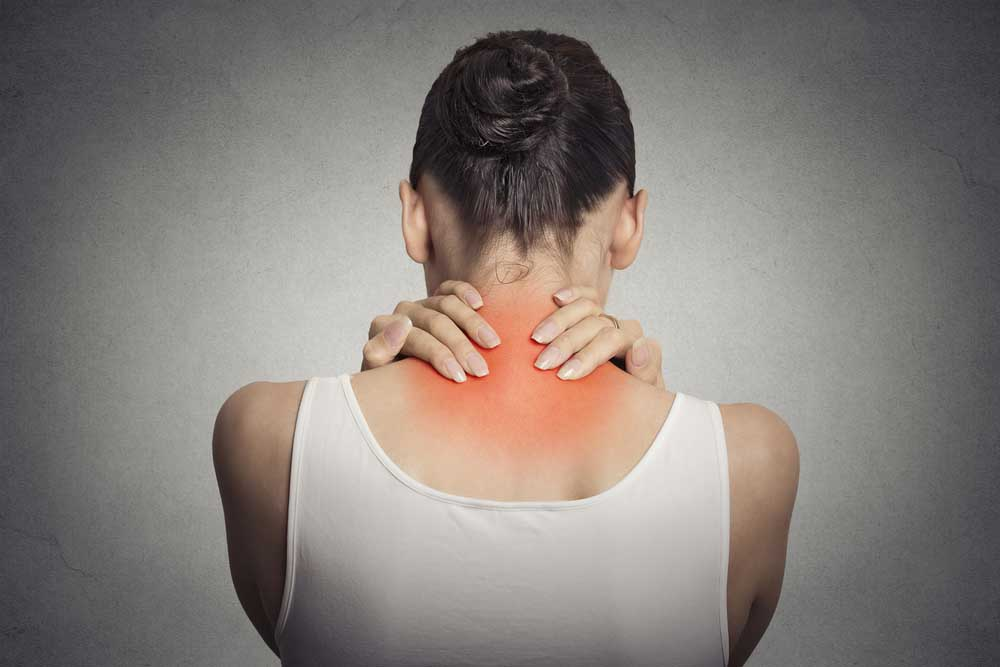 Neck Pain Causes,Symptom's | Vital Neck Problems Solution