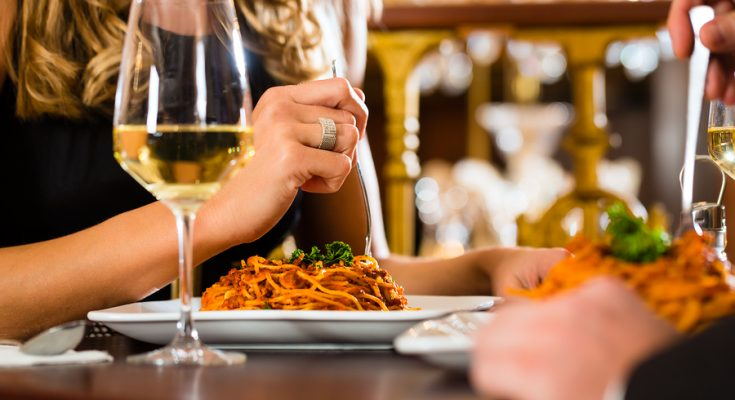 Top 5 Tips for Dining Out Dilemma For Eating Healthy
