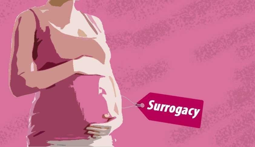 Surrogacy in Indonesia