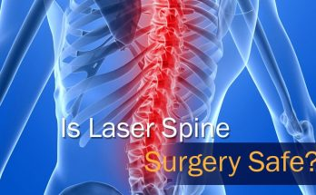 laser spine surgery Long Island