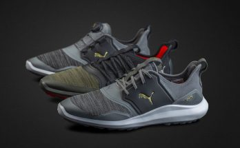 Men's Puma Golf Shoes