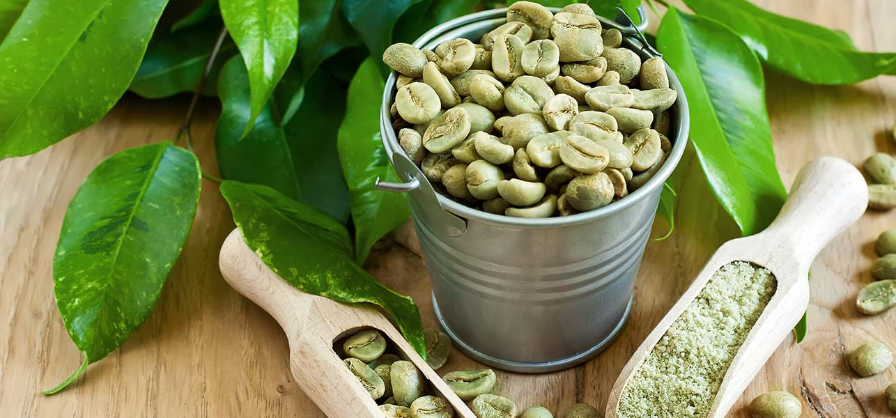 5 Potential Benefits of Green Coffee Beans