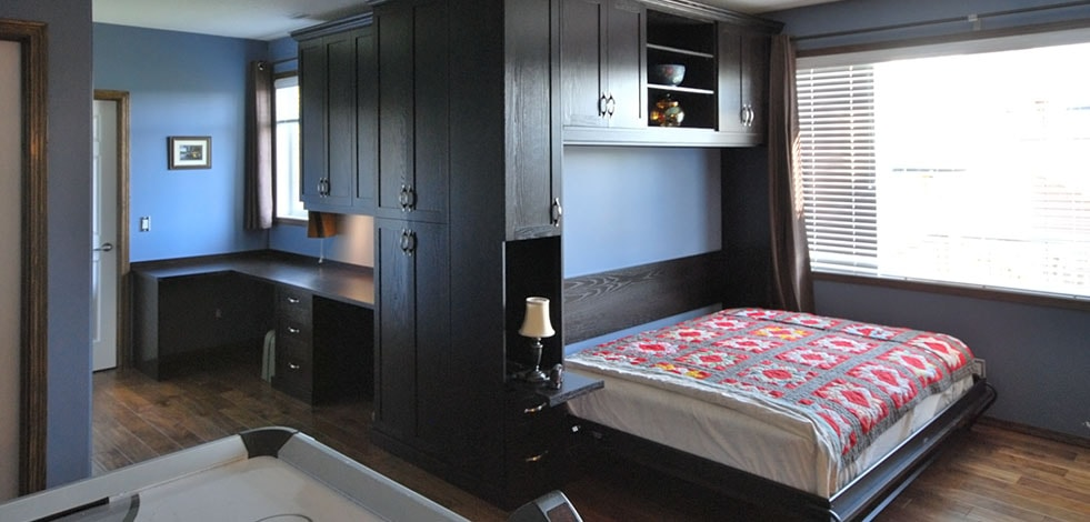 Murphy bed NYC