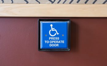 Disability Doors