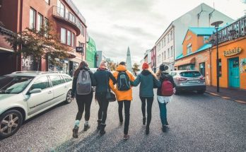 Recruitment in Iceland